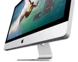 imac wanted for cash