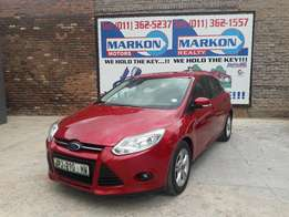 Ford Focus TI VCT Trend 5dr