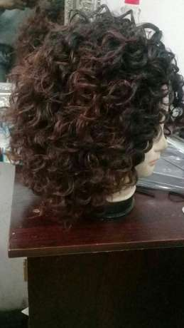 Wigs for sale from 300 Broadway - image 2