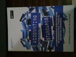 Accounting Standards 17TH EDITION