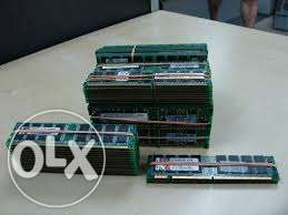 ddr 1 ram chips fullly tested ready for work
