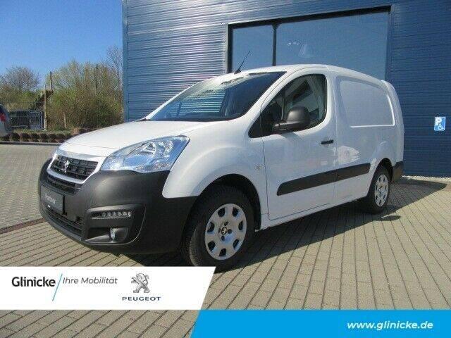 Peugeot Partner L2 Electric Neuwagen - 2018