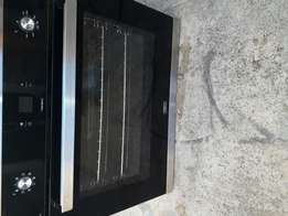 Defy dbo 474 build in oven new with thermofan