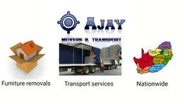 Best Affordable Movers.. Capetown local and Nationwide