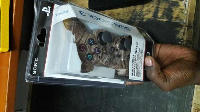Coloured ps3 pads Nairobi CBD - image 3
