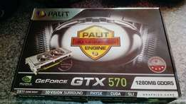 Graphic Card for sale