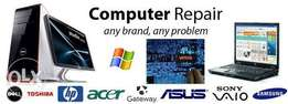 Private computer trainings, repairs and purchase in ABUJA!!!