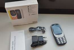 The Nokia 3310 is Back. Buy Here