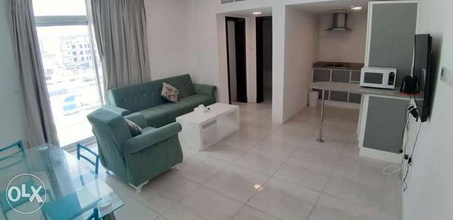 Offer!!! Amazing 1bhk fully furnish apartment for rent in Seef