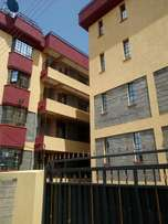 Newly 1 Bedroom To Let In Ruaka
