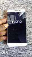 Tecno Y8 plus (Sharp)