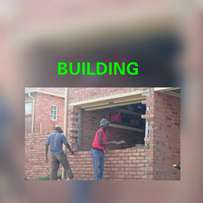 All Building And Home Renovation