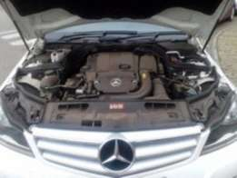 Mercedes-Benz C-Class C200 Be Avantgarde