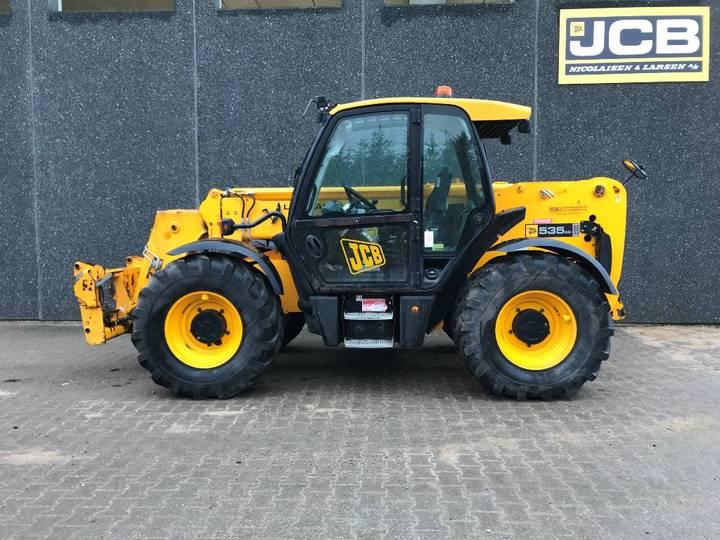 JCB 535-95 Agri Super - 2007