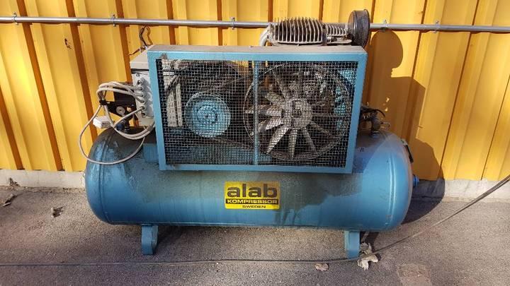 Alab Kompressor