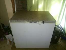 URGENT SALE - Defy Chest Freezer