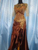 20a9362938 Suknia ślubna wieczorowa balowa. NOWA rozmiar 38-40