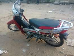 Kymco Motorcycle for Sale
