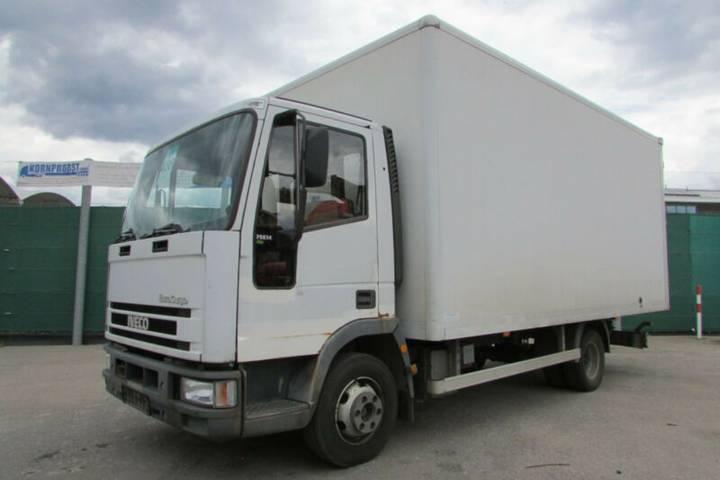 Iveco ML 75 E 14 4x2 BB - 1998
