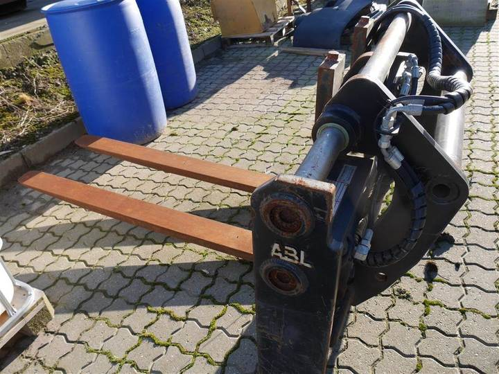 Abl kewaco hydraulisk - 2013