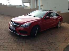 Mercedes Benz Specd only 15000 kms R58000 neg