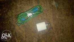 iphone 5, 6 and 7 charger