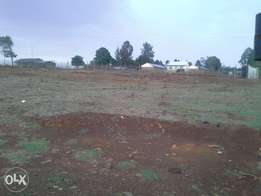 1/4 plots for sale in kapseret-Eldoret.