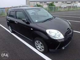 Mazda Verisa 1500 CC Clean Car KCN Dress up