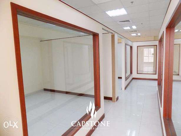Spacious Office Space located in Najma نجمة -  3