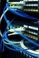 Specialized Computer Networking