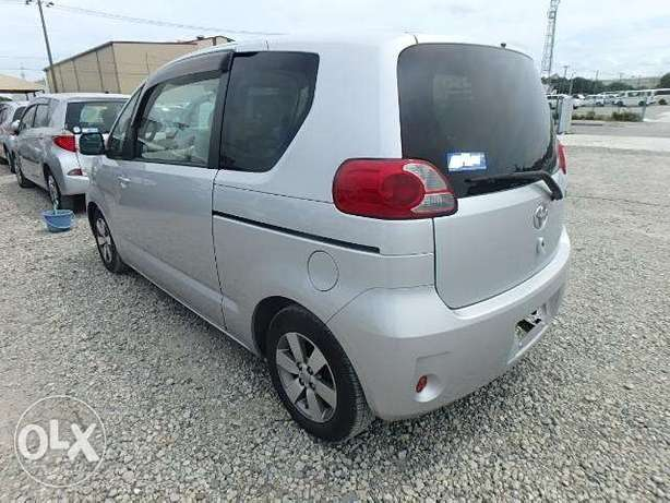 Toyota Porte 1500cc new with alloy rims and screen Mombasa Island - image 3