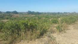 four acres 15km from nanyuki on sale near enaai golf course