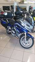 BMW R1200RT's - 4 to choose from