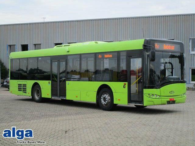 Solaris Urbino 12 LE, Euro 5, Klima, 43 Sitze, Rampe - 2009