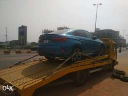 Cheap Vehicle Haulage