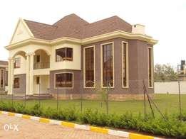 Executive 5 bedroom all ensuite house for sale in karen