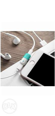 2in1 connector for I phone. الرياض -  4