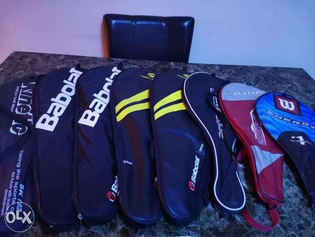 Tennis rackets for ALL age group