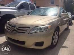 TOYOTA CAMRY in good condition