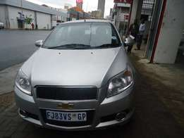 2009 Chevrolet Aveo 1.4 Available for Sale