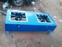 We construct and make agric food processing equipment and machines