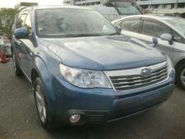 2009 Foreign Used Subaru, Forester Petrol for sale - KSh2,100,000