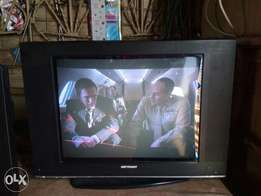 21inch Hotpoint tv