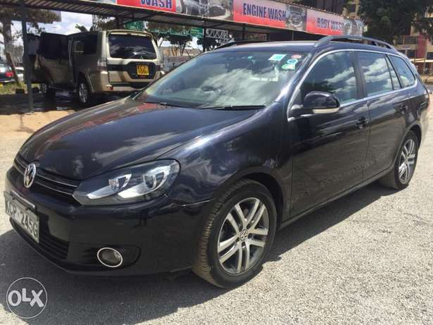 2010 Volkswagen Golf For Sale!!! South B - image 2