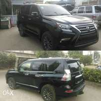 FOR SALE:- 2010 upgraded to 2016 Lexus GX460 PREMIUM