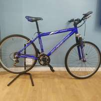 Silverback Mountain Bike Size M