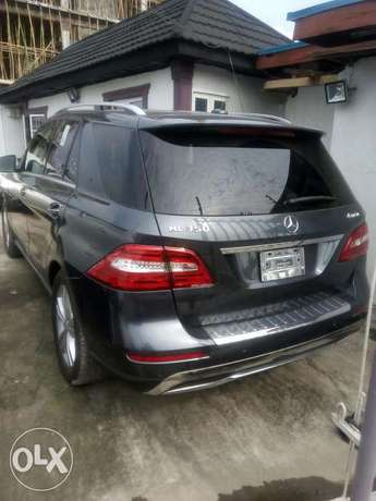 Mercedes-Benz ML350 213 model direct tokunbo Ikeja - image 2