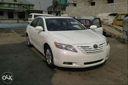 Toks camry xle full option