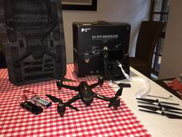 Hubsan H501s GPS Drone with 1080p camera