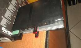 Ps 2 machine
